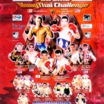 Xtreme Muay Thai Challenge - May 26, 2006
