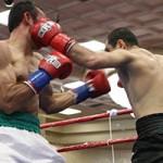 Hovhannisyan vs Navarette - 2009/10/22