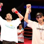 Mitichyan & Bernetsyan Both Win