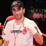 Artur &#8220;The Punisher&#8221; Bernetsyan Still Undefeated !!!