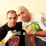 Art Hovhannisyan Still Undefeated, But Fight Ends In A Draw