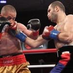 Hovhannisyan VS Acosta - July 20, 2012