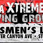 CXF - Proving Grounds June 25th @ Sportsmen's Lodge